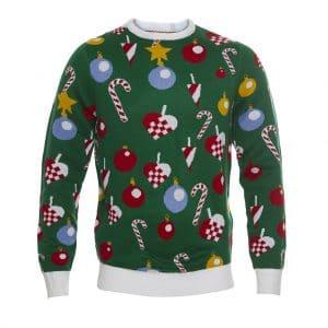 Juletræets Julesweater